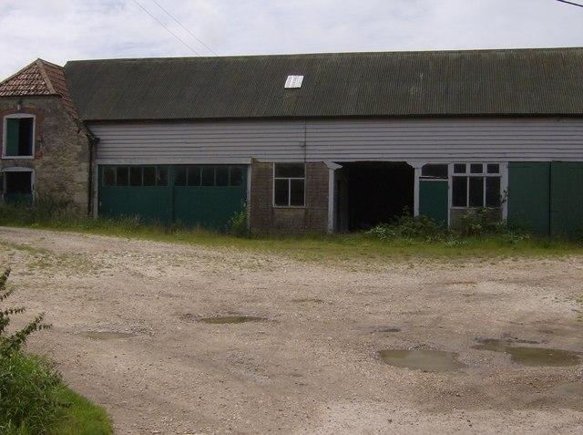 Bowcombe Farm