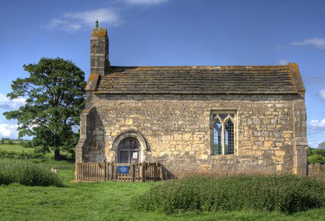 St Marys Church. Lead