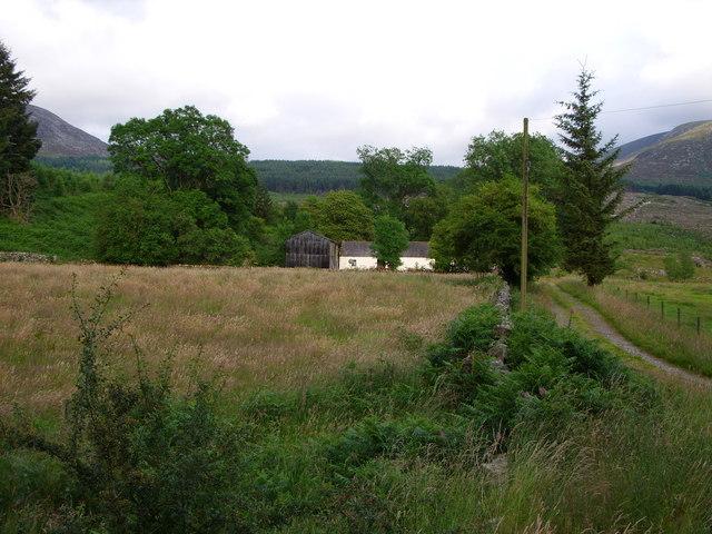 Corwar Cottage