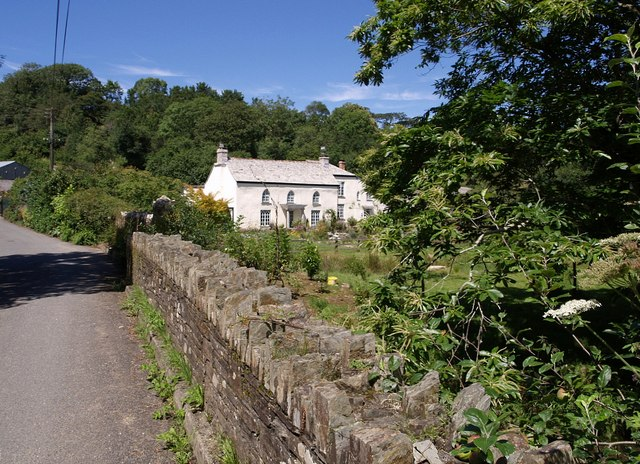 Newmill Manor