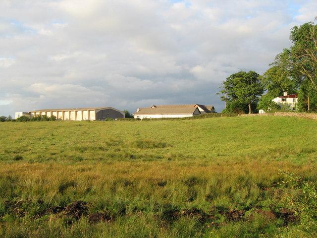 Geilsland School, Beith