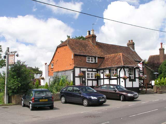 The Six Bells public house
