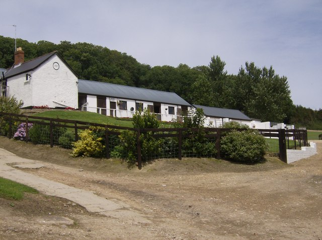 Stables at Little Gatcombe