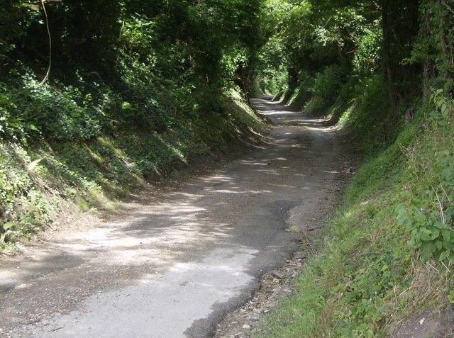 Newbarn Lane