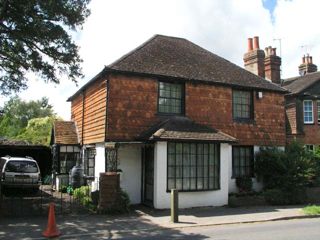 The Old Post Office, Newdigate
