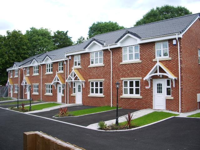 West Close, Unsworth