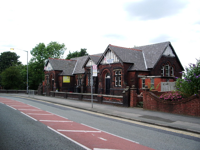 Hollins Community Centre, Hollins