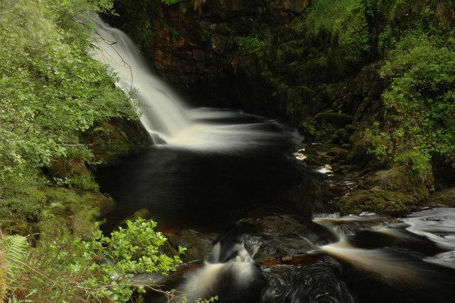 River Farigaig