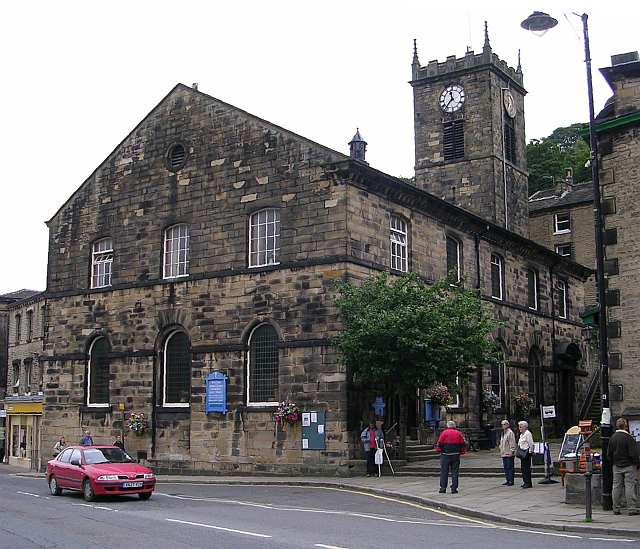 Holy Trinity Church - Towngate