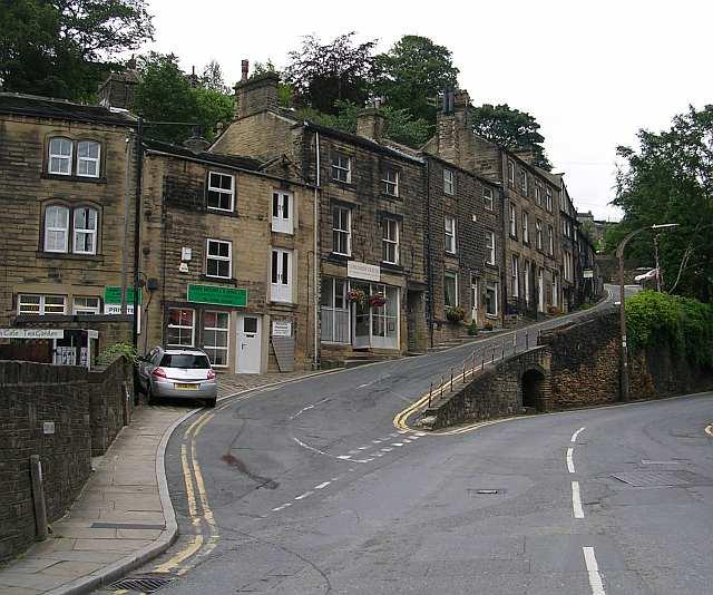 South Lane