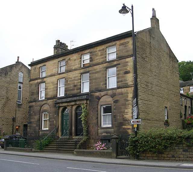 81-83 Huddersfield Road