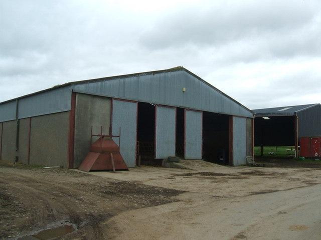 Blackpots Farm