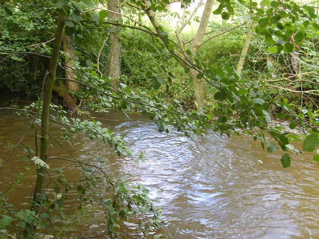 Peakshole Water