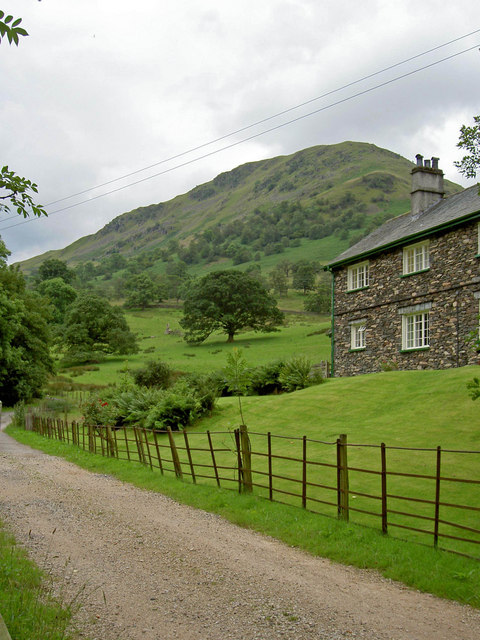 Thornhow End