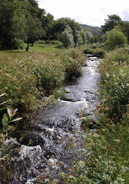 Weir Water