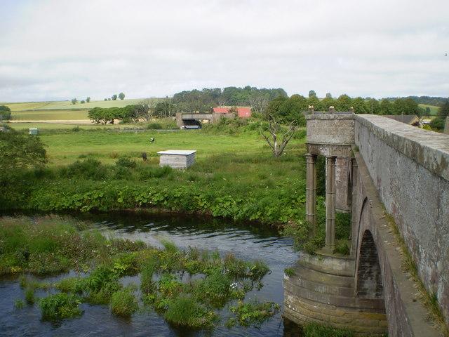 Bridge of Dun Columns