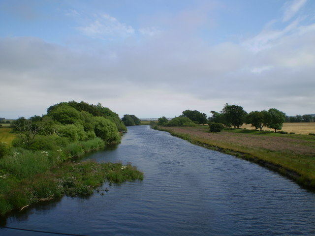 River South Esk