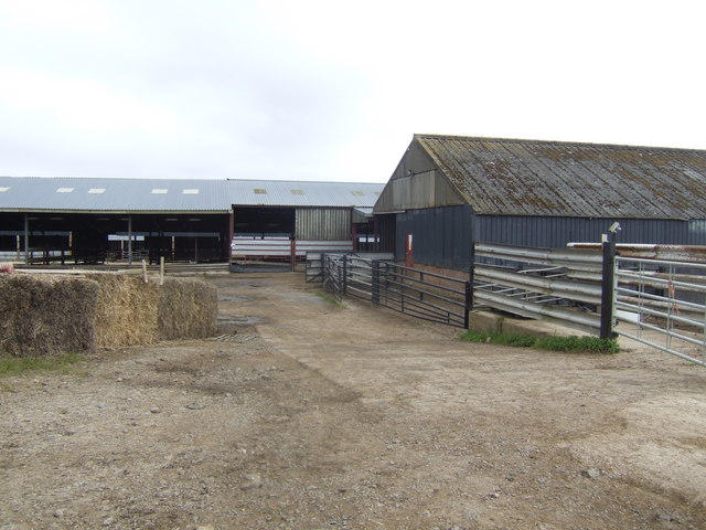 Middle Moor Farm