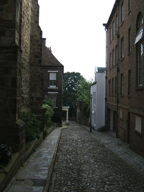 Bow Lane, Durham