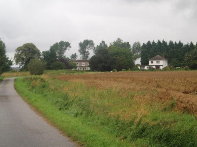 Kelfield Grange