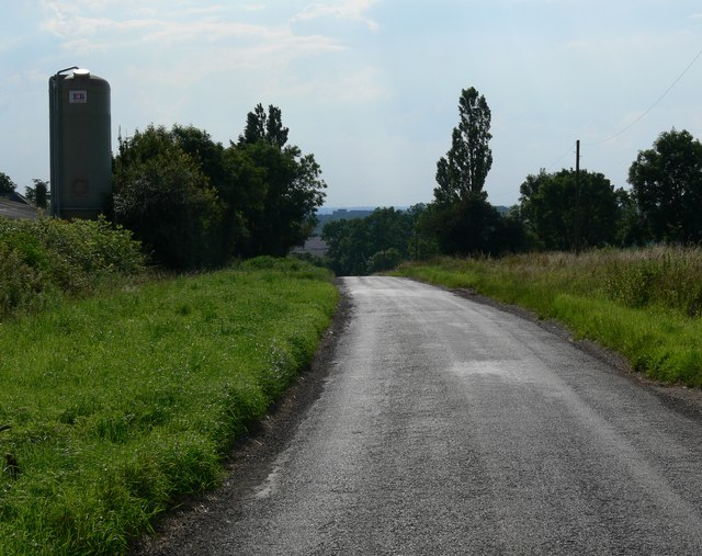 Gaulby Lane