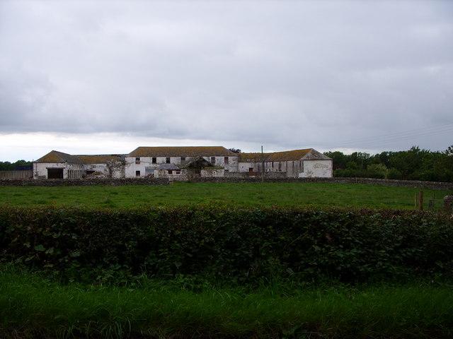 Pouton Farm