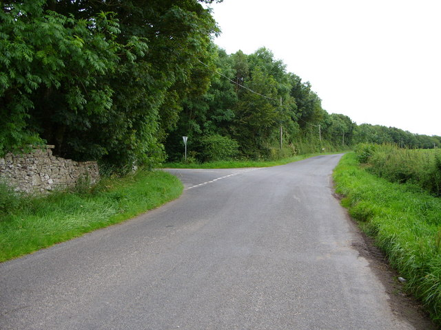 Back Road to the Isle of Whithorn