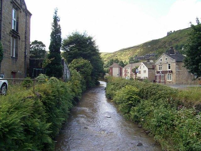 Walsden Water