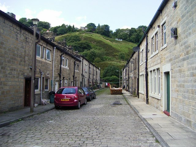Shade Street