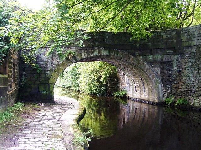 Dobroyd Bridge