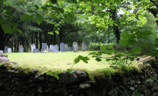 Mynwent Capel Hermon Cemetery