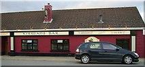 S4502 : Kirwan's Bar, Kill, Co Waterford by Dave Spencer