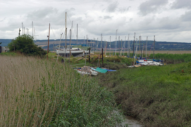 Winteringham Haven