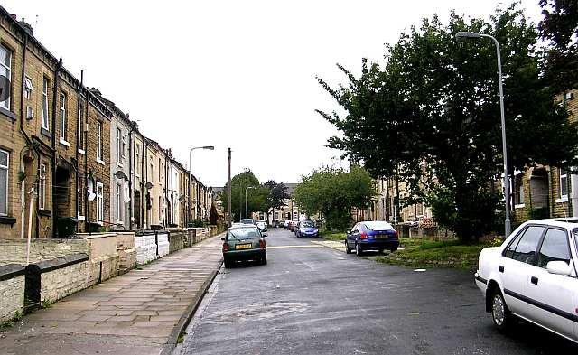 Granton Street