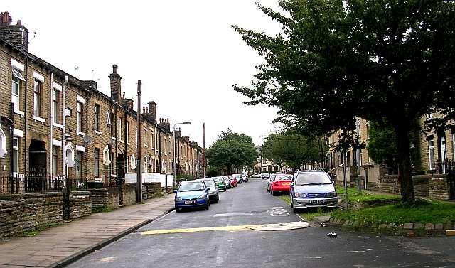 Acton Street