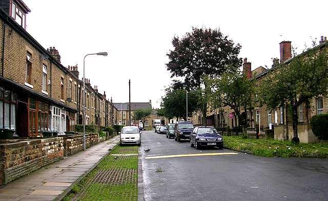 Radnor Street