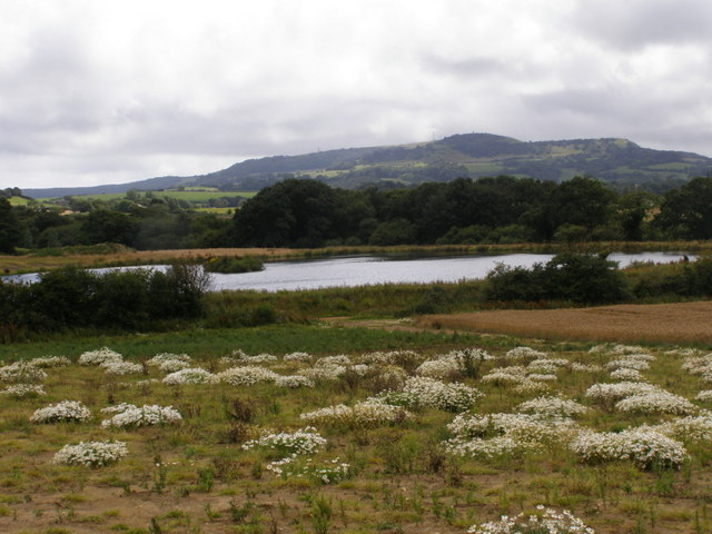 Farm reservoir