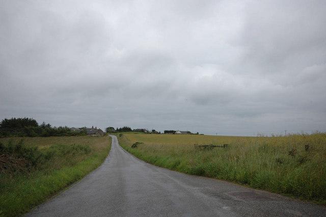 Road to Windyedge