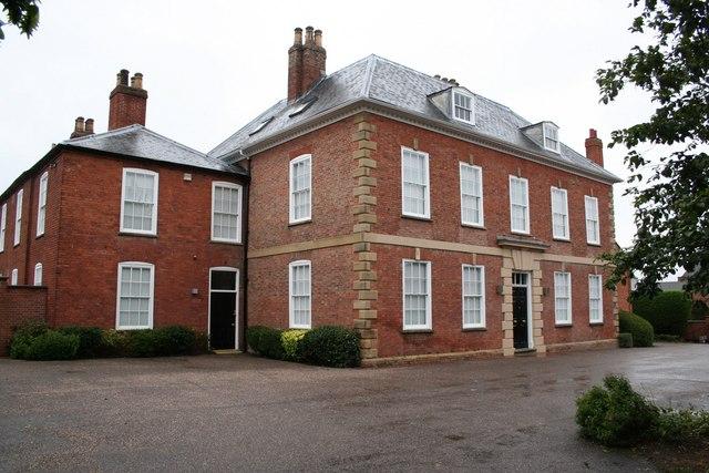 Handley House