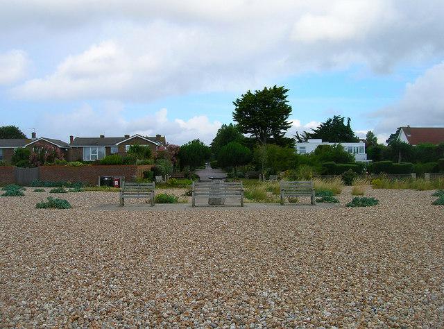 Aldwick Bay Estate