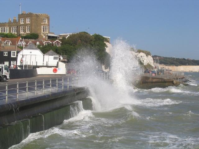 Broadstairs Pier