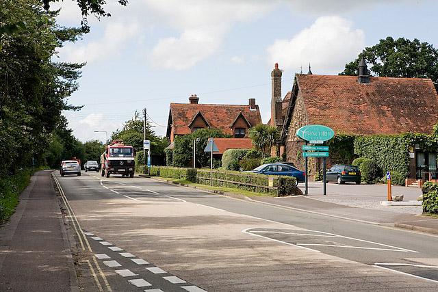 The Concorde Club, Stoneham Lane, Eastleigh