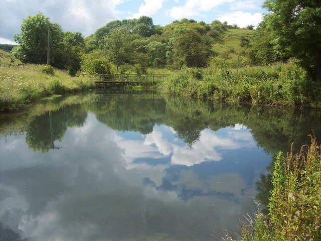 Mill Pond, Wharram Percy
