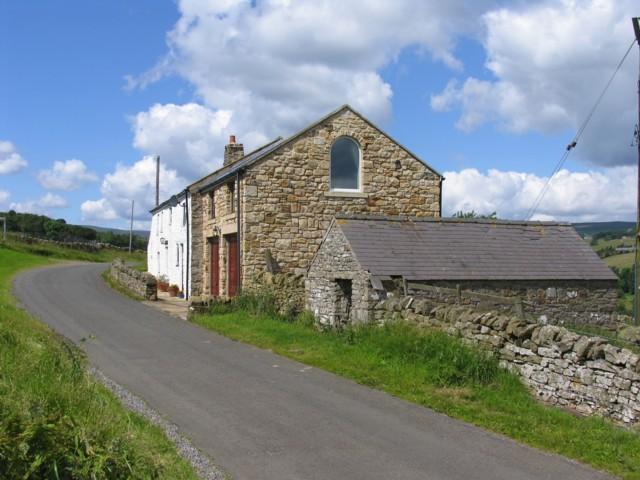 Dyke House