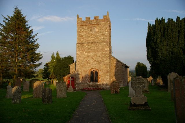 St Michael's Church, Skelton, Cumbria