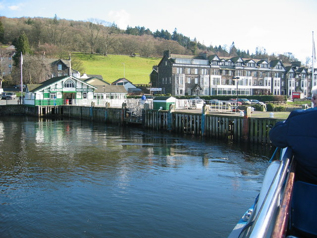 Ambleside Youth Hostel
