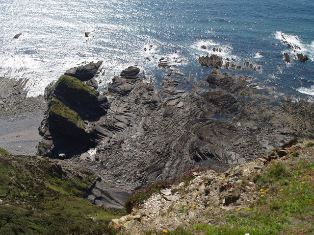 Stoneivy Rock