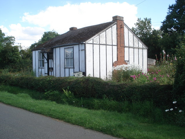 Cottage at Saleway