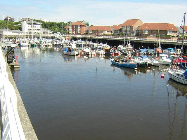 Sunderland Marina 2