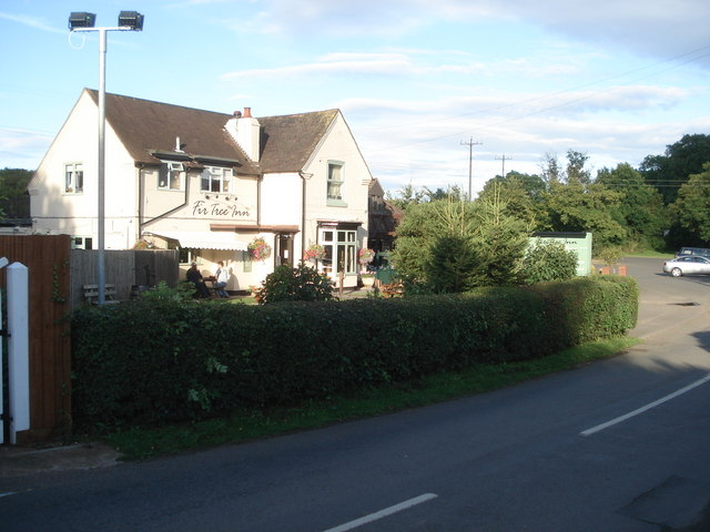 The Fir Tree Inn